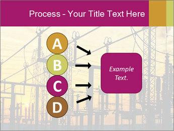 Impression network PowerPoint Templates - Slide 94