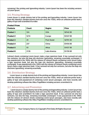 0000094735 Word Template - Page 9