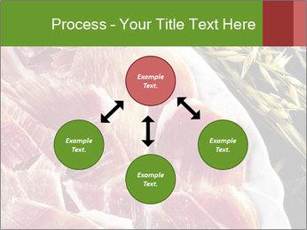 Spanish pata negra ham PowerPoint Template - Slide 91