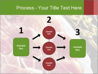 Spanish pata negra ham PowerPoint Template - Slide 92
