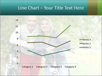 Cheerful senior couple PowerPoint Templates - Slide 54