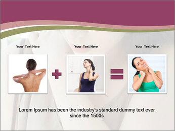 Shoulder pain PowerPoint Templates - Slide 22