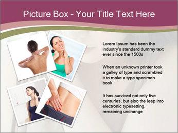 Shoulder pain PowerPoint Templates - Slide 23