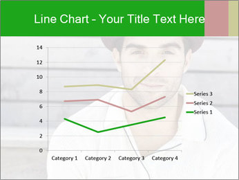 Mid adult man PowerPoint Template - Slide 54