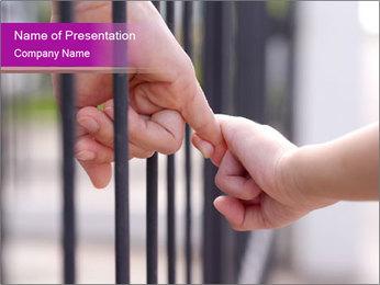 Friendships PowerPoint Templates - Slide 1