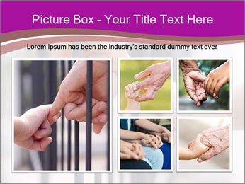 Friendships PowerPoint Templates - Slide 19