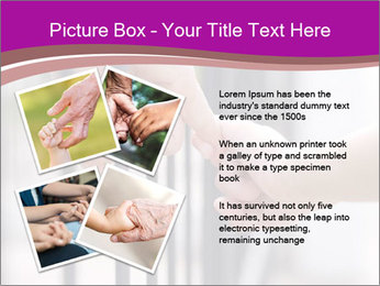 Friendships PowerPoint Templates - Slide 23