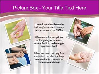 Friendships PowerPoint Templates - Slide 24