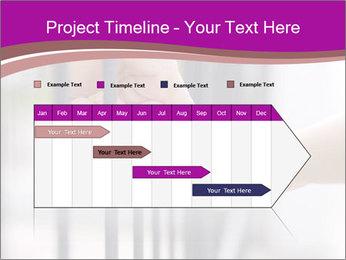Friendships PowerPoint Templates - Slide 25