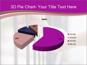 Friendships PowerPoint Templates - Slide 35