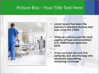 Doctors PowerPoint Template - Slide 13