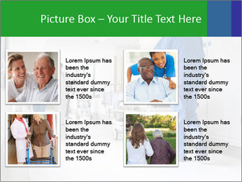 Doctors PowerPoint Template - Slide 14