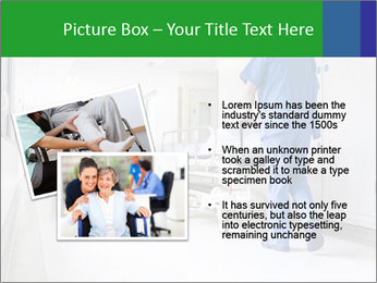Doctors PowerPoint Template - Slide 20