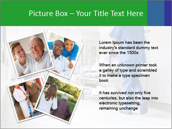 Doctors PowerPoint Template - Slide 23