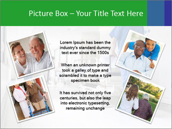 Doctors PowerPoint Template - Slide 24