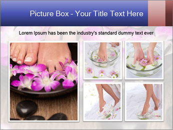 Feet PowerPoint Templates - Slide 19