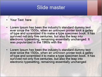 Feet PowerPoint Templates - Slide 2