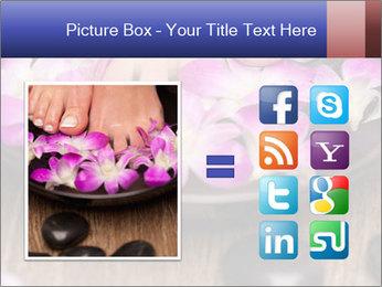 Feet PowerPoint Templates - Slide 21