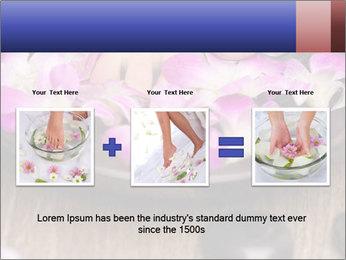 Feet PowerPoint Templates - Slide 22