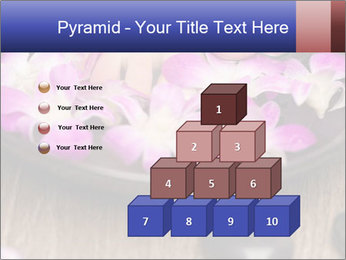Feet PowerPoint Templates - Slide 31