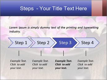 Feet PowerPoint Templates - Slide 4