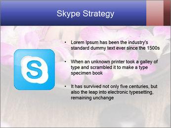 Feet PowerPoint Templates - Slide 8