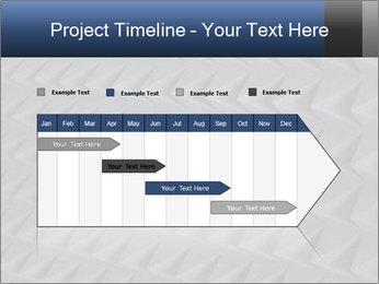 Recording studio sound PowerPoint Templates - Slide 25