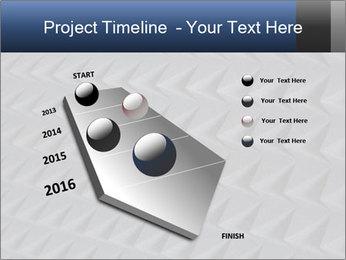 Recording studio sound PowerPoint Templates - Slide 26