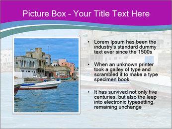 Atlantic ocean PowerPoint Template - Slide 13