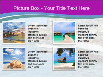 Atlantic ocean PowerPoint Template - Slide 14
