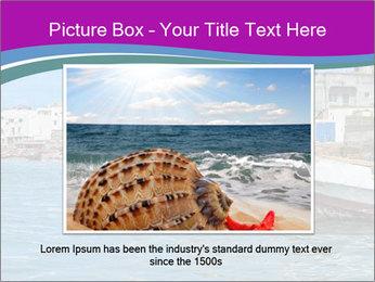 Atlantic ocean PowerPoint Template - Slide 15