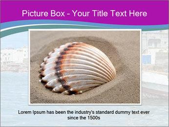 Atlantic ocean PowerPoint Template - Slide 16