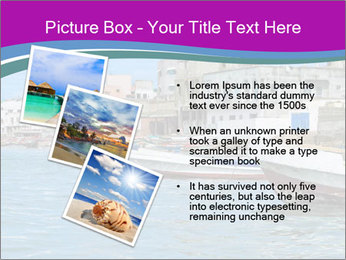Atlantic ocean PowerPoint Template - Slide 17