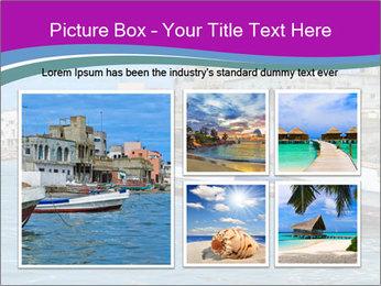 Atlantic ocean PowerPoint Template - Slide 19