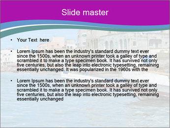 Atlantic ocean PowerPoint Template - Slide 2