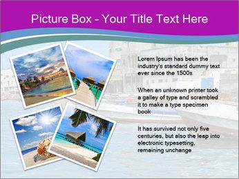 Atlantic ocean PowerPoint Template - Slide 23