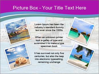 Atlantic ocean PowerPoint Template - Slide 24