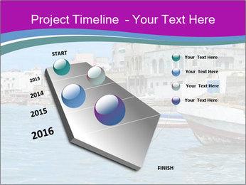 Atlantic ocean PowerPoint Template - Slide 26