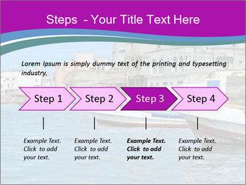 Atlantic ocean PowerPoint Template - Slide 4