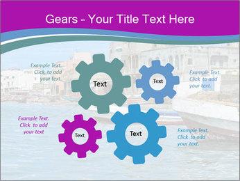 Atlantic ocean PowerPoint Template - Slide 47