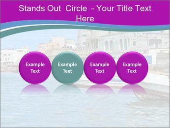 Atlantic ocean PowerPoint Template - Slide 76
