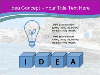 Atlantic ocean PowerPoint Template - Slide 80