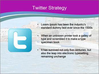 Atlantic ocean PowerPoint Template - Slide 9