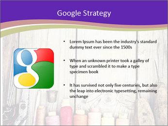 Vintage Background PowerPoint Templates - Slide 10