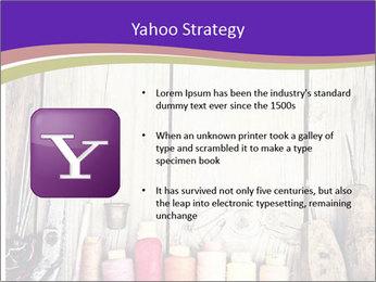 Vintage Background PowerPoint Templates - Slide 11