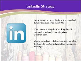 Vintage Background PowerPoint Templates - Slide 12