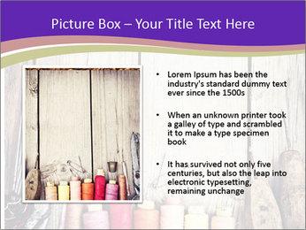 Vintage Background PowerPoint Templates - Slide 13