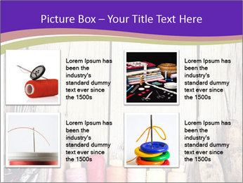 Vintage Background PowerPoint Templates - Slide 14