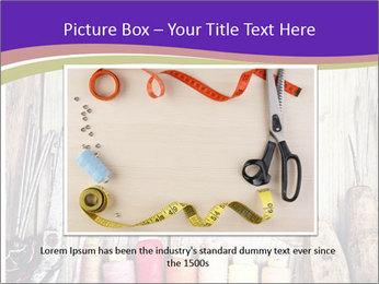 Vintage Background PowerPoint Templates - Slide 15