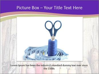 Vintage Background PowerPoint Templates - Slide 16